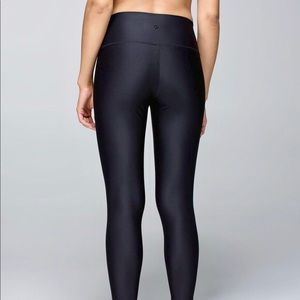 RARE Lululemon Shine Tights